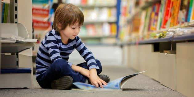 Montr al cesse la livraison de livres aux enfants pauvres - Livraison de livre ...