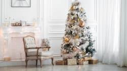 Des conseils de pros pour une décoration de Noël