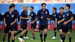 ワールドカップ、ついに日本初戦。6月19日の放送時間は?
