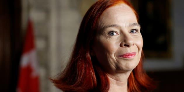 Le principal défi de Catherine Tait sera de faire de Radio-Canada/CBC un véritable rempart contre les géants du web.