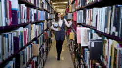 Ontarians Fight Back Against Province's Cuts To Library