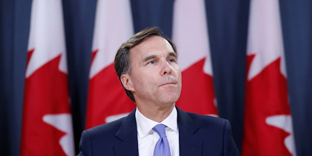 Ottawa serait mieux avisé de se concentrer sur la compétitivité fiscale canadienne vis-à-vis celle de son voisin.