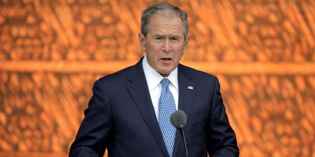 Avant Trump, George W. Bush aussi avait voulu surtaxer les importations. Et ça s'est mal terminé