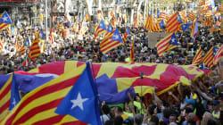 Baja considerablemente la preocupación por la independencia de Cataluña, según el