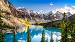 Esto es lo que hace Canadá para cuidar la naturaleza ante al aumento del