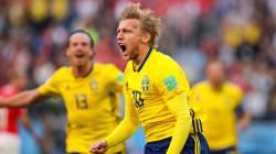 """Il """"calabrone"""" svedese vola"""