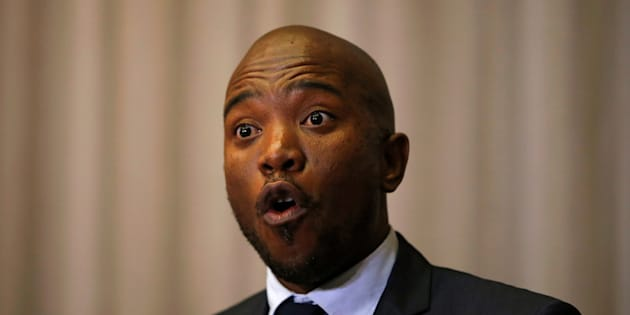 Zille, Maimane to make announcement at joint press conference