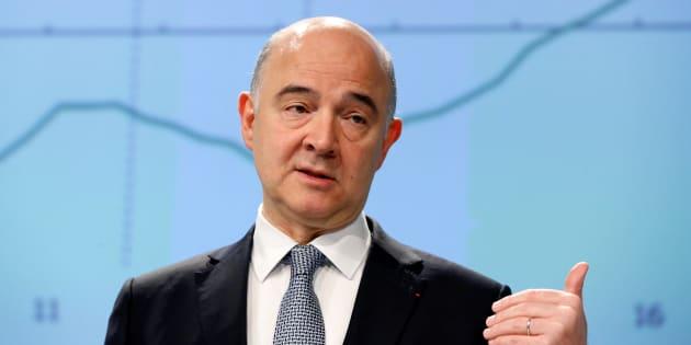 Conti pubblici, Moscovici: Discutiamo su flessibilità 2018 per Italia