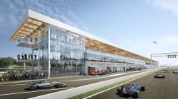 Feu vert pour les paddocks de la F1... malgré la