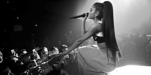 """Le concert """"One Love Manchester"""" sera diffusé le dimanche 4 juin sur TMC à 20h."""