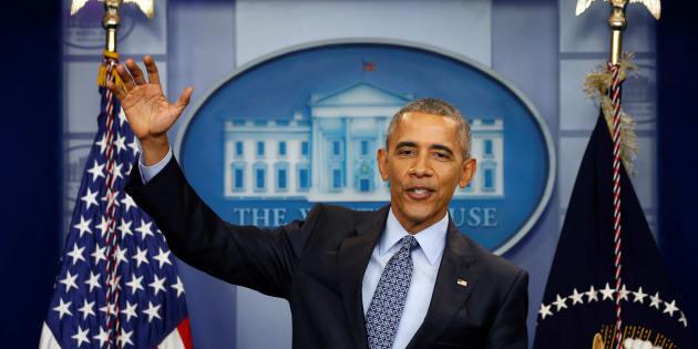 Obama anuncia sua primeira aparição pública após deixar a Casa Branca