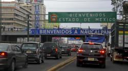 Estudiante de la UNAM denuncia violación en Naucalpan en vía