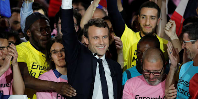 Ce que je conseille à Emmanuel Macron pour réconcilier les deux France divisées.