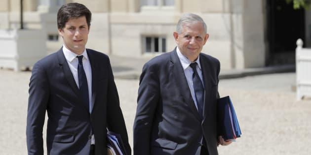 Les APL vont baisser de 5 euros par mois dès le 1er octobre, annonce le gouvernement