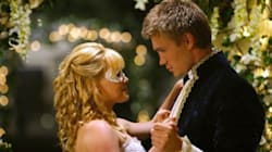 Chad Michael Murray Wears 'Cinderella Story' Costume To Prom For Cancer