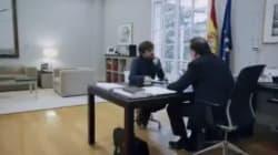 El recuerdo que Jordi Évole ha recuperado de Rajoy: