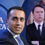Di Maio durissimo contro Renzi: