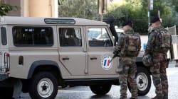Levallois-Perret : le véhicule intercepté, un homme