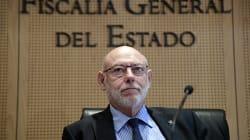 Fiscalía española acusa a gobierno catalán de rebelión, sedición y