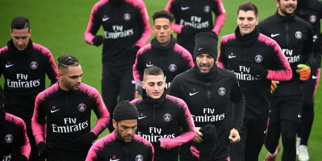 PSG qualifié si — Ligue des champions