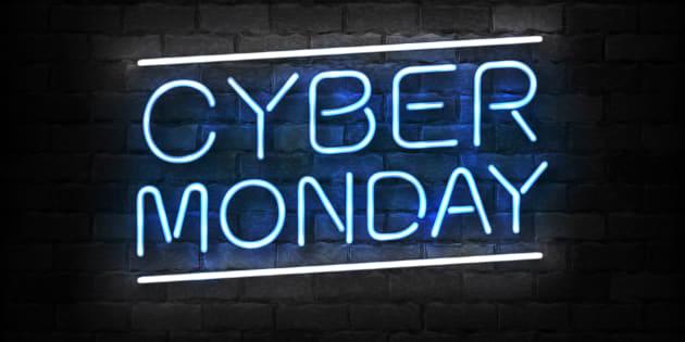 Notre guide pour profiter des promos du Cyber Monday si vous avez loupé  celles du Black 5a76be01794f