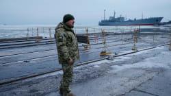 L'agression russe en mer d'Azov. Pourquoi l'Europe est