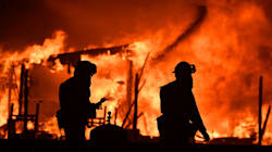 Des incendies monstres font 15 morts en