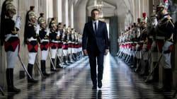 Macron livre un prologue sans souffle mais qui servira de