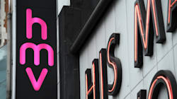 A Canadian Retailer Is Pulling HMV Out Of