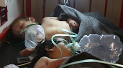 Scores Dead In 'Sarin Gas' Attack 'Almost Certainly' Carried Out By Assad