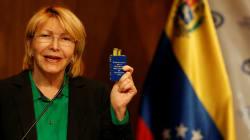 L'Assemblée constituante du Venezuela révoque la procureure générale, figure de l'opposition à