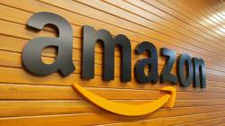 Amazon travaille à la conception d'un robot pour la