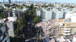 Este video te dará un poco de esperanza tras el destructivo sismo del 19 de