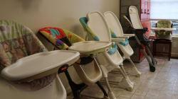 57 niños inmigrantes menores de 5 años han regresado con sus padres, dice el gobierno de