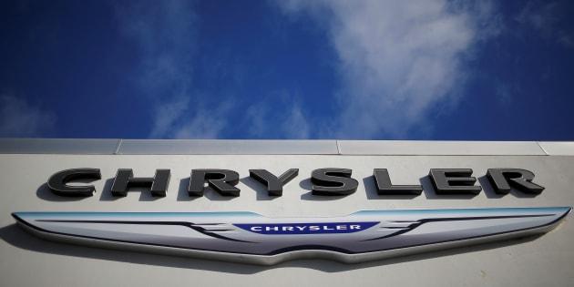 El Departamento de Justicia demanda a Fiat Chrysler por las emisiones diésel