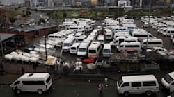 Caught In The Middle Of The Taxi Strike? Here Are Some Alternative Modes Of