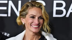 Headline About Julia Roberts' Roles Published With Extremely Awkward