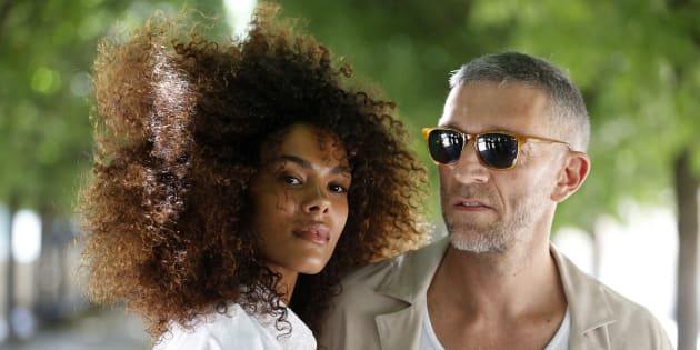 "Vincent Cassel: ""Tina? Intelligente, indipendente, con"