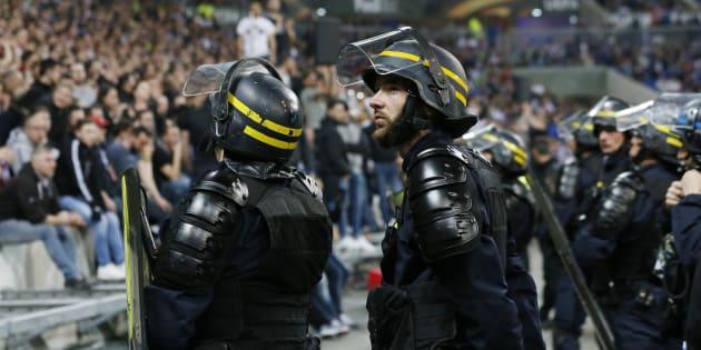 L'UEFA va sanctionner l'OL et Besiktas après les violences à Lyon