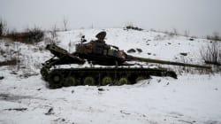 La guerre en Ukraine vue des réseaux