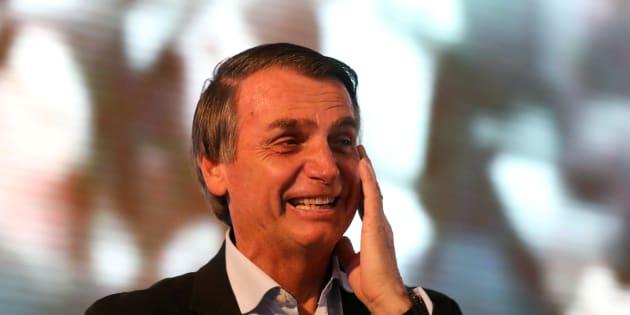 Fora da campanha de rua, Bolsonaro segue preferido do eleitorado, com 26% das intenções de voto.