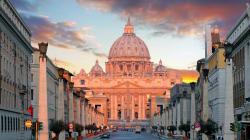 Paghiamo al Vaticano la conservazione e il restauro di 750 fra le sue più belle