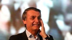 Bolsonaro cresce entre os mais velhos após o atentado, aponta