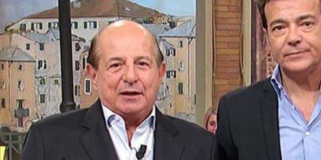 Lite tra Magalli e Marcello Cirillo: volano parole grosse sui social