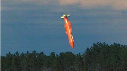 La gran bomba de EEUU mata a 36 miembros del Estad Islámico en