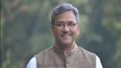 Trivendra Singh Rawat To Be Sworn In As Uttarakhand CM On