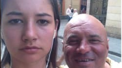 1カ月間にナンパしてきた男性と自撮り。20歳女性がInstagramに載せた理由
