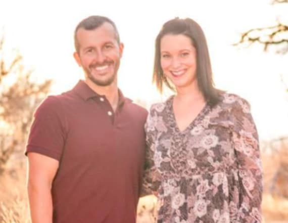 Friends: Shanann Watts had major fear about husband