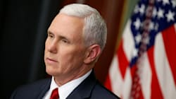 Mike Pence Used Personal Email As Governor And Was