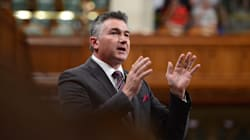 MPs Split On Canada Joining U.S. Missile Defence